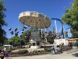 hey gilroy gardens look what i can ride here