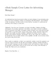 Cover Letter Sample for freelancer  oDesk   Earn Money Online Guide