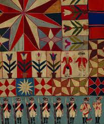 War and Pieced – Wartime Quilts at American Folk Art Museum | The ... & Quilt 1 Adamdwight.com