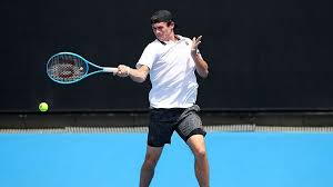 4 seed of the €46,600 atp challenger event eased past italian teenager jannik sinner, … A Late Sunday Tennis Pick Abrams Calls The Winner Of The Tommy Paul Vs Kamil Majchrzak Match At The Atlanta Open Qualifiers