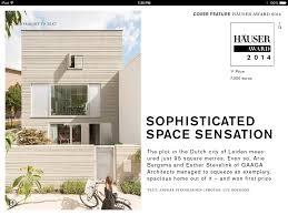 Architectural Design Magazine
