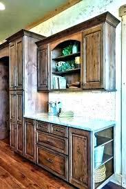 dark stained kitchen cabinets. Delighful Dark Staining  For Dark Stained Kitchen Cabinets