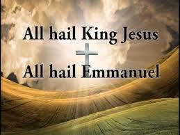 Image result for king jesus