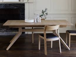 dining room extendable tables. Case Furniture Cross Extending Dining Table Room Extendable Tables