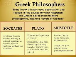 Aristotle Government Chart Plato And Aristotle Quote Comparison Essay Example