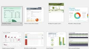 Budget Sheet In Excel Have 5 Minutes Create A Free Budget Template In Excel The Finance