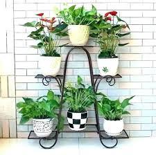 outdoor garden shelves indoor outdoor herb garden rack