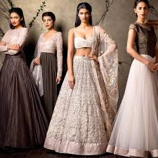 Mumbai Fashion Designers List Top 10 Bridal Dress Designers In Mumbai
