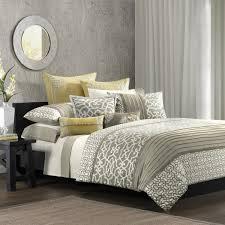 fretwork comforter set