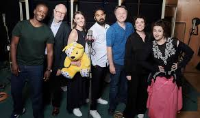 Bbc Record Charts Bbc Children In Need Got It Covered Charity Album Pulled