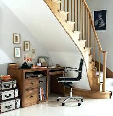 office under stairs. Under Stairs Office Images Safety . G