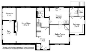 Need Help Redesigning Floor Plan Including Kitchen