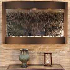 Indoor Waterfall Wall Fountain Adorable Gorgeous Indoor Wall Fountains  Indoor Wall Fountains Indoor Water . Design