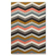 yellow chevron rug multi chevron stripe area rug nate berkus pink and white chevron rugs