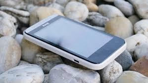 Recenzia: HTC Desire 200 - prezlečený kabát