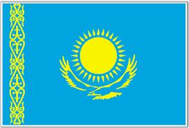 """Résultat de recherche d'images pour """"drapeau kazakhstan"""""""