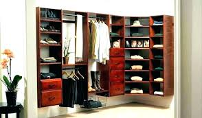 the best closet system
