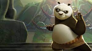 Công Phu Gấu Trúc - Kung Fu Panda (2008)