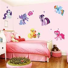 magic unicorn wall stickers home decor wall decals for kid s room decorative sticker animals home decoration sticker decal make your own wall decals make