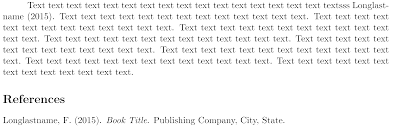 Citing Apacite Produces Inline Citations Out Of Text Area When