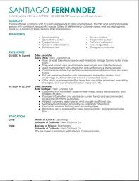 Pin By Michelle Highnote On Resume Sample Pinterest Sample Impressive Sales Associate Resume Skills