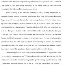 Example Of Persuasive Essay On Global Warming Persuasive Essay Guidelines Sample Persuasive Essays For Middle