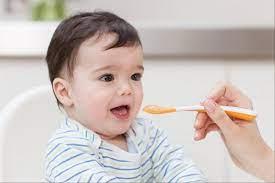 Những lưu ý khi sử dụng yến sào cho bé 1 tuổi – Yến Sào An Toàn