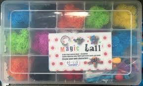 <b>Maomao Magic Ball</b> available at the Aquatic and Pet Warehouse