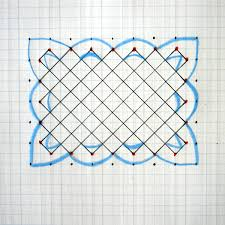 How To Draw A Celtic Knot Pattern