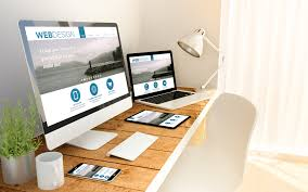 design your office online. Website Aesthetic: Why Design Matters To Your Business Office Online D