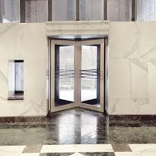 DORMA Products | Opening & Closing | Revolving Doors