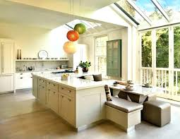 long kitchen island with seating islands large kitchens the best ideas on and contemporary sink for
