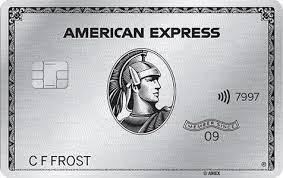 american express platinum review