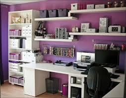 purple office decor. if i have a home office one day from inspirations by d purple decor c