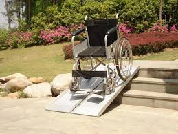 used wheel chair ramps. Wheelchair Ramps For Porch Used Wheel Chair E