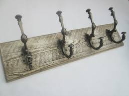 Shabby Chic Coat Rack Shabby chic coat rack Ironmongery World 6