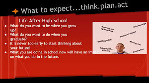 What To Expect Out Of High School Things To Know To Help You Survive