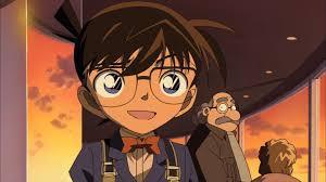 Detective Conan Cast (Page 1) - Line.17QQ.com
