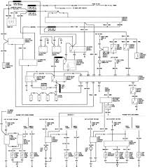 Early ford bronco wiring diagram wiring diagram