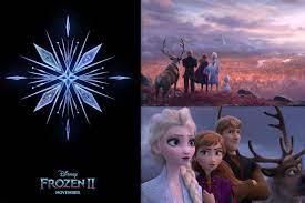 อดใจรอแทบไม่ไหว! ชมตัวอย่างแรก Frozen 2 ผจญภัยปริศนาราชินีหิมะ -  โพสต์ทูเดย์ ดูหนัง-ฟังเพลง