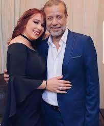 شاهد بالصور: أسما شريف منير تتغزل في زوجة ابيها