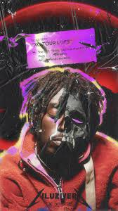 Lil Uzi Vert Wallpaper 2020 - Lit it up
