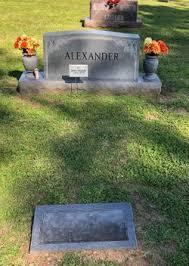 Janette Alexander (1933-2018) - Find A Grave Memorial