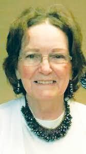 Glorianna Faye St. Onge Obituary - The Oak Ridger