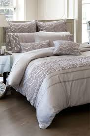 bedding collections ornamento duvet cover set ezi new zealand