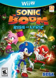 Chris Senn Video Game Designer Sonic Boom Rise Of Lyric Sonic News Network Fandom