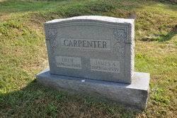 James Accus Carpenter (1873-1939) - Find A Grave Memorial