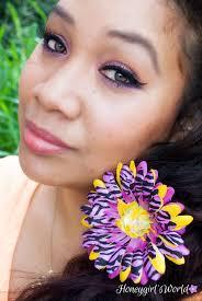 spring summer makeup tutorial