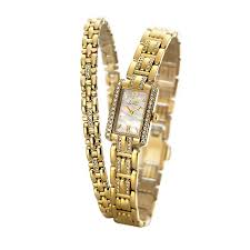 citizen eco drive ladies crystal watch and bracelet set my citizen eco drive ladies crystal watch and bracelet set