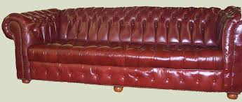 Leather Sofa Makeover Sofa Makeover Youngs Upholstery